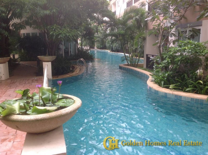 one bedroom for sale in jomtien Condominiums for sale in Jomtien Pattaya