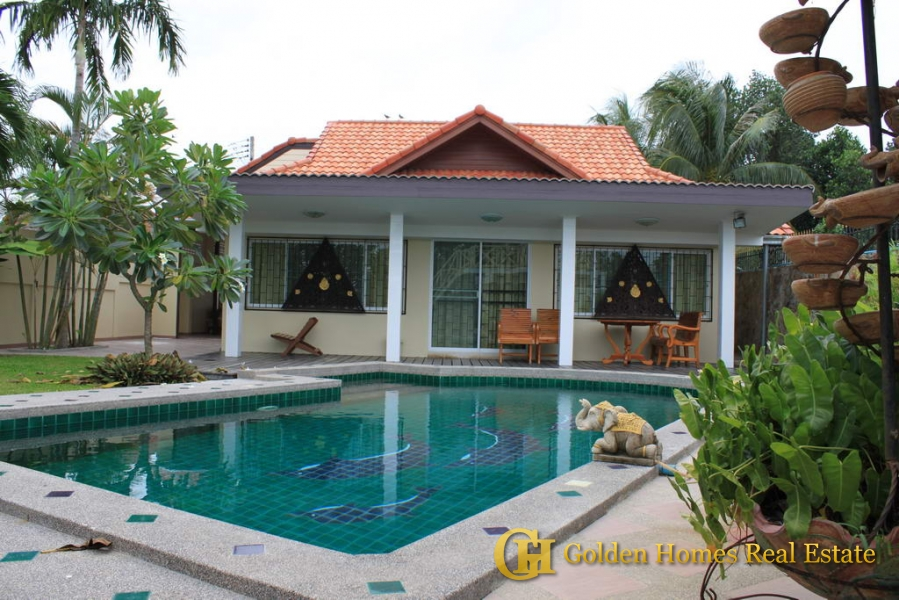 House for sale on Mabprachan